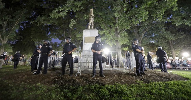 The Latest: White nationalist says he will turn himself in