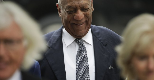 The Latest: Cosby jury could come from Philly area