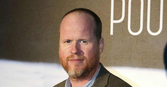 Joss Whedon's ex-wife alleges infidelity in scathing essay