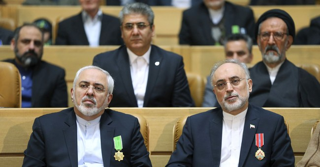Iran says only 5 days needed to ramp up uranium enrichment