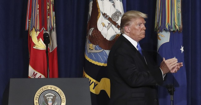 Trump's Afghanistan strategy includes new ultimatum on India