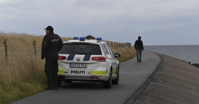 Denmark: DNA test underway to see if body was reporter's