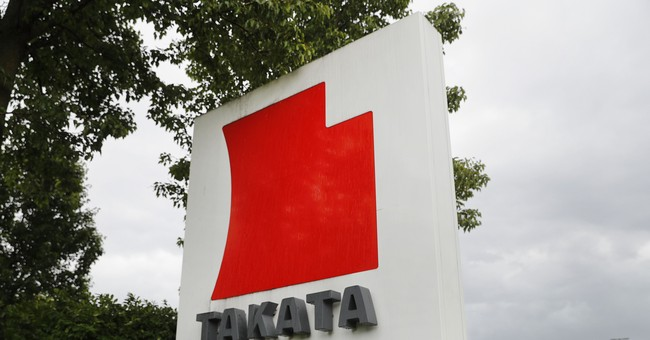 How a dangerous Takata air bag made its way into a used car