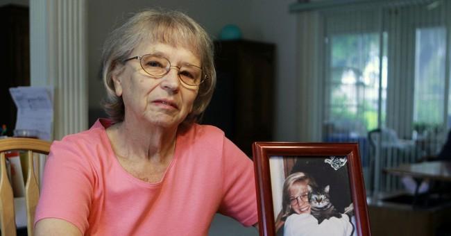 FBI offers reward for help solving 25-year-old murder case