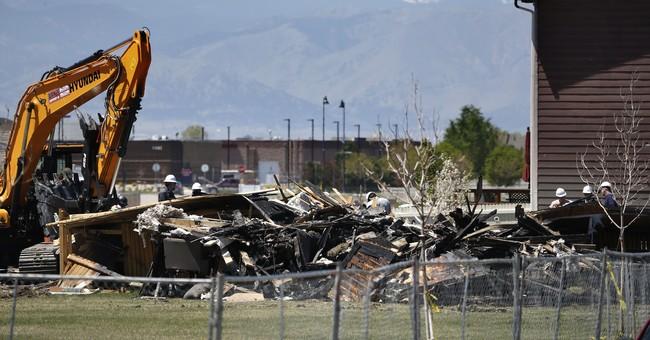 Colorado: No online oil, gas pipeline map after fatal blast