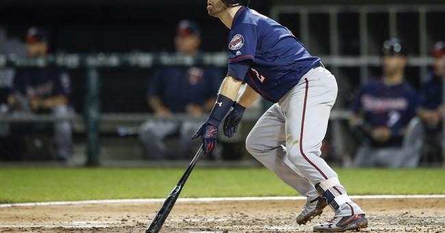 Polanco hits 3-run HR in both games, Twins split with WSox