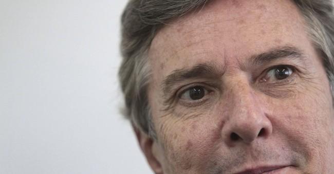 Ex-president, ex-CEO are latest snared in Brazil graft probe