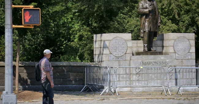 Critics: Remove statue of doctor who experimented on slaves