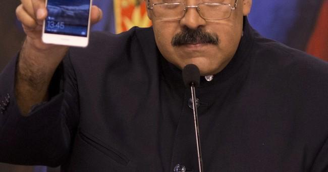 Venezuela leader brands ousted chief prosecutor a fugitive