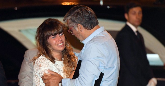 Attack victims came from around world to celebrate Barcelona