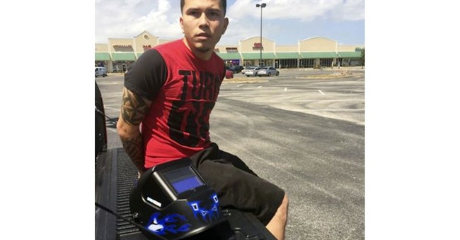 Auto theft suspect arrested after stopping to watch eclipse