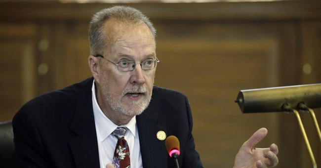 Democratic New Jersey state Senator Jim Whelan dies at 68