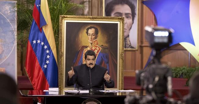 Colombian TV network Caracol taken off Venezuelan airwaves