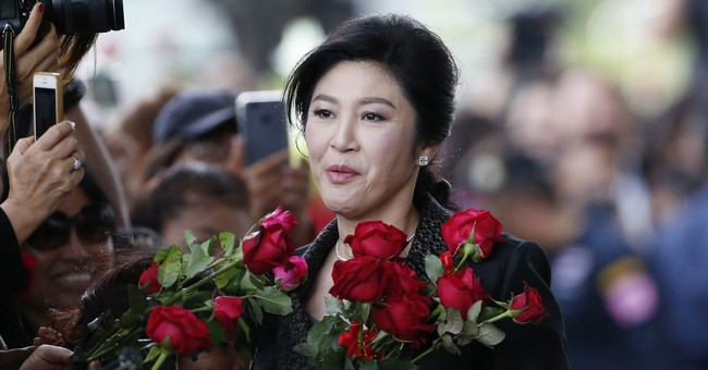 Thailand awaits verdict that could send former PM to prison