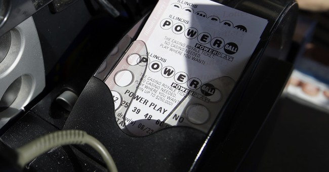 1 winning ticket sold for $758.7M Powerball jackpot