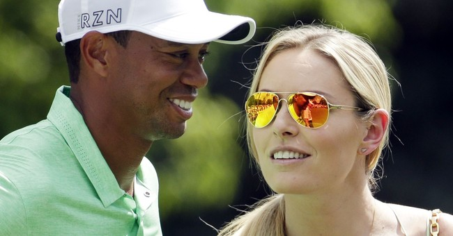 Lindsey Vonn, Tiger Woods among celeb photo hack victims