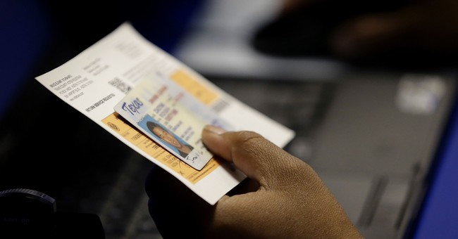 Texas' string of losses in voting rights cases continues