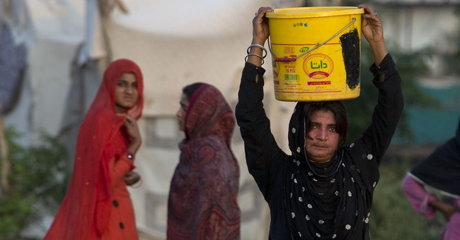 Study: Arsenic poisoning a risk for 50M in Pakistan