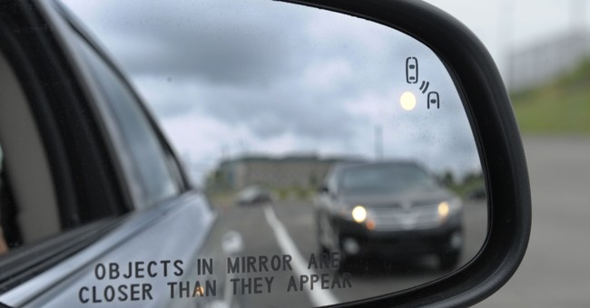 Studies: Automated safety systems are preventing car crashes