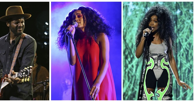 Afropunk to celebrate 12th year with Solange, SZA and more