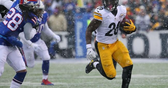 Steelers holdout Bell hints at Sept. 1 return in Tweet