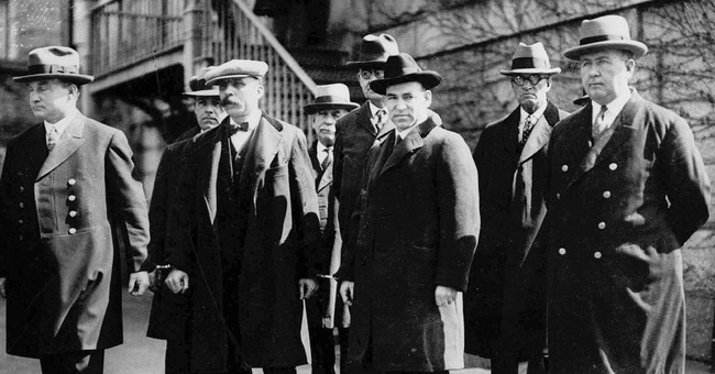 90 years on, legacy of Sacco and Vanzetti executions lingers