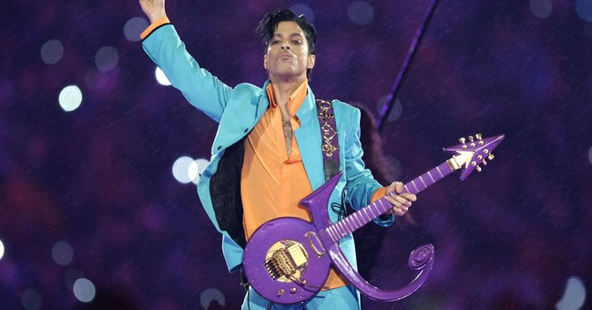 Showtime to air rare Prince music film, 'Sign O' the Times'
