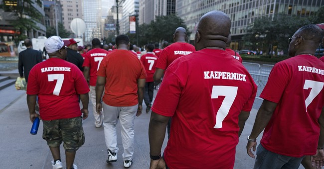 Supporters want Colin Kaepernick signed by NFL season start