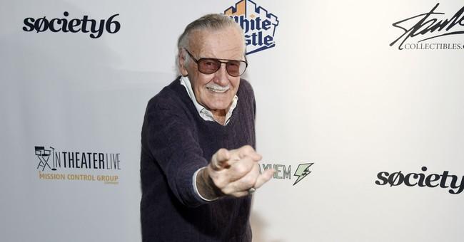 RZA, Lou Ferrigno, others celebrate Stan Lee's creativity