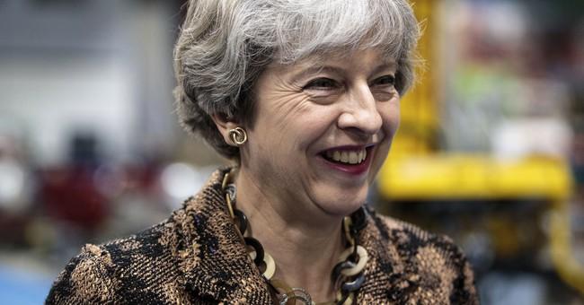 Brexodus: UK immigration falls as EU citizens leave Britain