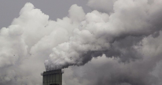 Dutch activists in legal battle to urge action on pollution