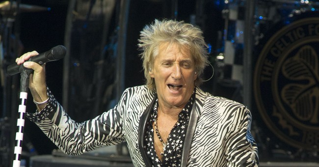 Rod Stewart to perform remotely on MTV Video Music Awards
