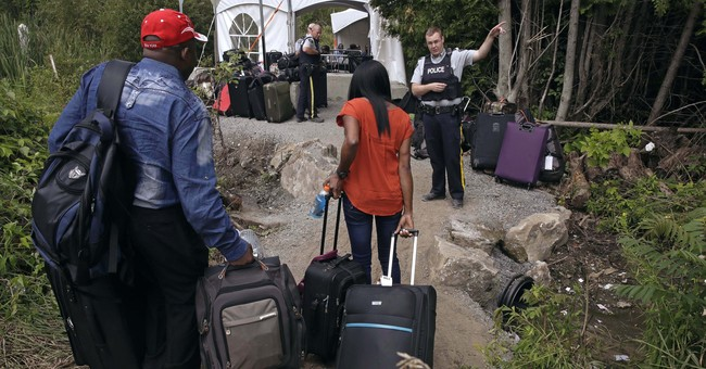 Deportations on the rise in Canada amid migrant influx