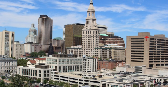 University of Connecticut opens satellite campus in Hartford
