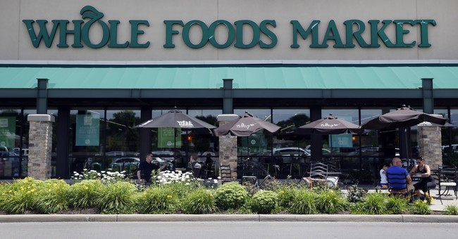 Amazon to cut prices on Whole Foods staples like eggs, beef