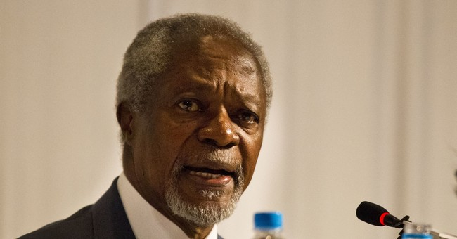 Annan urges economic, social reform in Myanmar state