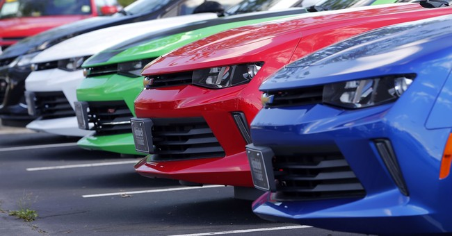 5 Times When You Should Buy Your Leased Car