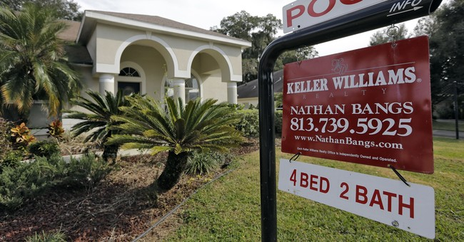 Pace of US home sales in July reached lowest level of 2017