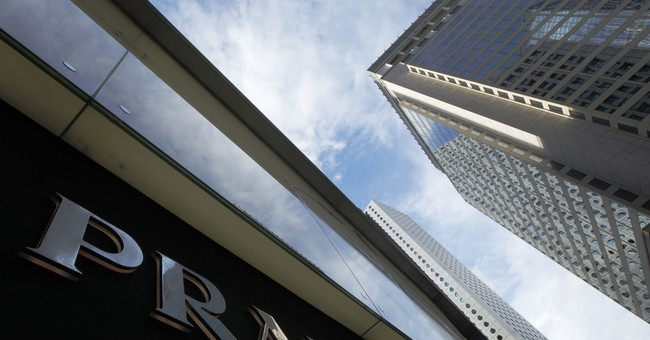 Prada-owned label pulls yellow star clothing amid criticism