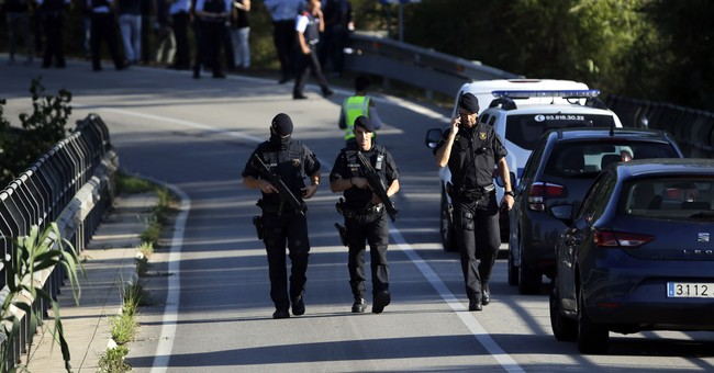 Spain shared info about attack cell leader with Belgium