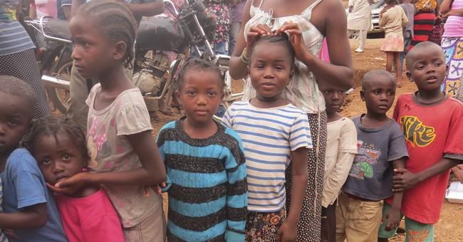 Orphaned kids build new lives after Sierra Leone's mudslides
