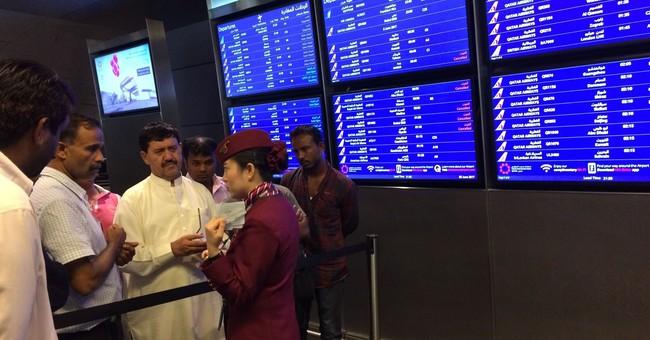 Qatar sending ambassador back to Iran, ignoring Arab demands