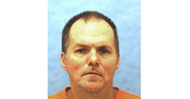 The Latest: Florida executes convicted killer using new drug
