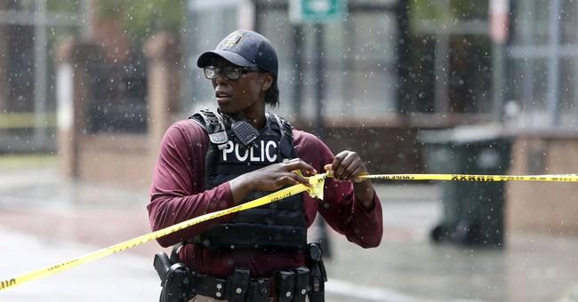 Virginia's On King shooter, 'I'm the new Charleston king': Fired worker's revenge