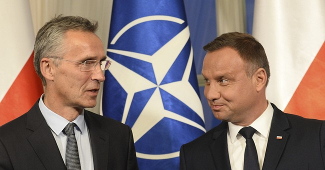 Polish president seeks proposals for new constitution