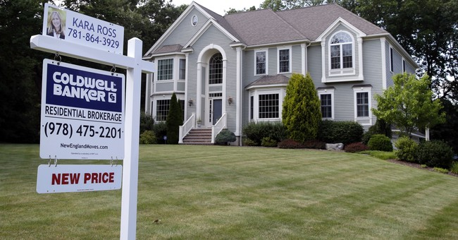30-year US mortgage rate dips to 3.86 percent, 2017 low