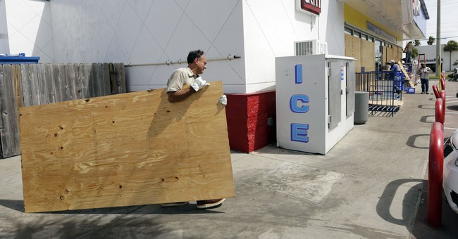 The Latest: Texas cities start assessing hurricane damage