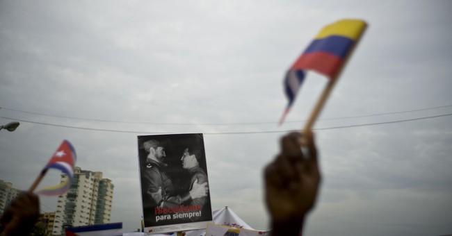 AP Explains: What's behind Trump's sanctioning of Venezuela?