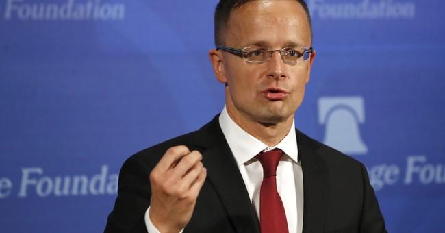 Hungary upset over Dutch criticism, recalls ambassador