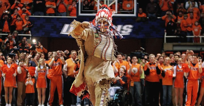 Illinois to stop playing 'war chant' music at games